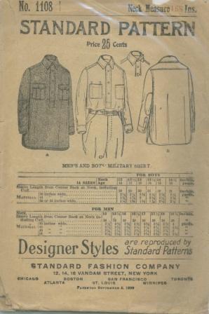 Carrie Cuinn | Art History Resources For Writers: Vintage Sewing ...